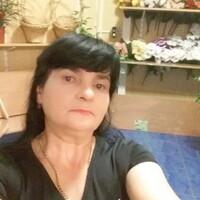 Анна, 52 года, Козерог, Виноградов