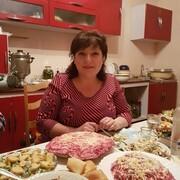 татьяна 42 года (Стрелец) на сайте знакомств Новоалексеевки
