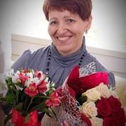 Татьяна, 51, г.Качканар