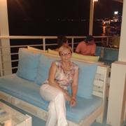 Валентина, 62, г.Светогорск