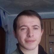 Виктор, 31, г.Карасук