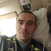 Николай, 28, г.Истра