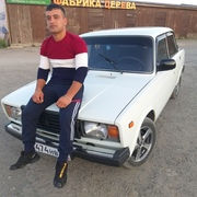 Дамир 30 Самара