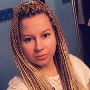 Nata, 25, г.Симферополь