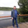 Влад Лебедев, 50, г.Москва