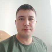Рамиль, 30, г.Ханты-Мансийск