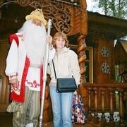 Татьяна, 55 лет, Лев