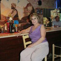 KATRIN, 70 лет, Стрелец, Холон