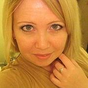 Даша Мэнсон 36 лет (Рак) Нефтекамск