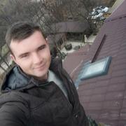Андрей, 25, г.Геленджик