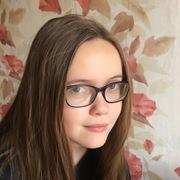 Влада, 17, г.Липецк