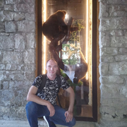 Роман, 39 лет, Близнецы