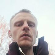 Сергей Орешкин 32 Москва