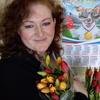 ЛЕНА, 48, г.Великий Новгород (Новгород)