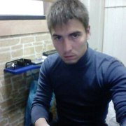 Max, 24, г.Бугульма