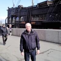 Александр, 61 год, Дева, Санкт-Петербург