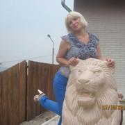 Елена 42 года (Рыбы) Тайшет