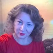 Светлана 52 года (Рыбы) Михнево