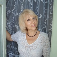 Любовь, 63 года, Водолей, Бердянск