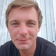 Сергей 30 лет (Козерог) Орел