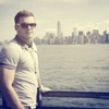 Daniel, 33, г.Нью-Йорк