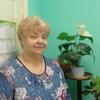 Надежда Семенченко, 63, г.Новоалтайск