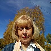 Светлана 54 года (Стрелец) Екатеринбург