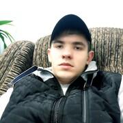 Андрей, 21, г.Калининград