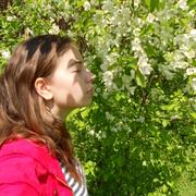 Оксана, 23, г.Кунгур