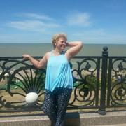 Жанна, 52, г.Североморск