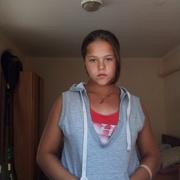 Алёна, 16, г.Ташкент
