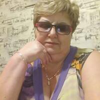 Светлана Гаврилович, 59 лет, Водолей, Москва