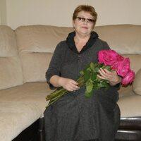 Наталия, 57 лет, Рыбы, Санкт-Петербург