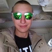 Andrew Shpakov, 26, г.Енисейск