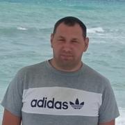 Сергей 35 лет (Лев) Ярославль