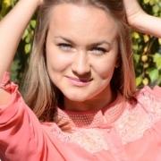 Eleonora 23 года (Козерог) Умань