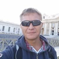 Олег, 49 лет, Рак, Санкт-Петербург