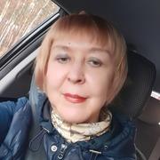 Галина, 50, г.Талица