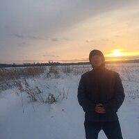 Данил, 21 год, Скорпион, Екатеринбург