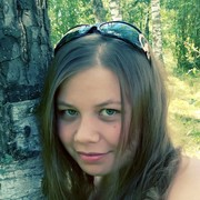 Даша, 29, г.Московский