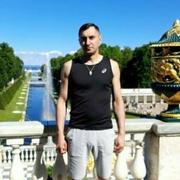 Игорь 43 Санкт-Петербург