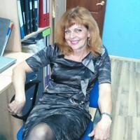Аленка, 58 лет, Рак, Москва