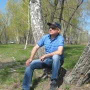 Сергей 60 Южноуральск