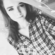 Света, 18, г.Евпатория
