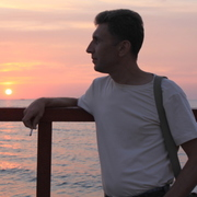 Алексей 48 лет (Скорпион) Электросталь