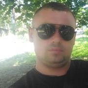 Іван 20 Черновцы
