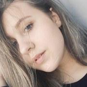 Юлия, 16, г.Вологда