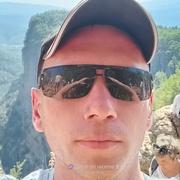 Игорь Владимировичь 35 лет (Скорпион) Вологда