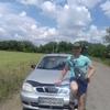 миша, 31, г.Украинка