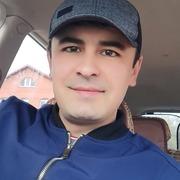 Данил, 28, г.Ижевск